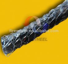 Inconel wire reinforced flexibel graphite packing