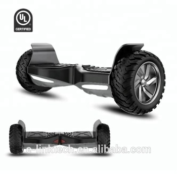 The Vendor of 8 inch self balance hoverboard with UL2272 certified