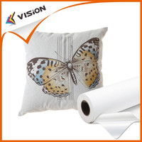 100gsm sticky mug sublimation paper dye sublimation for textile printing