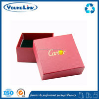 custom made in china jewelry box making supplies