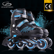 Factory Wholesale Breathable Fabric Liner Inline Skate For Sales