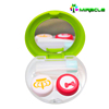 Beautiful design custom contact lens case wholesale in Middle East