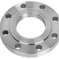ANSI ASME B16.5 A105 SO CS flange