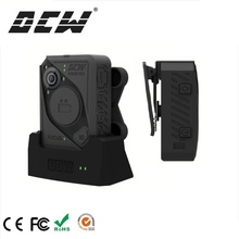 OEM accept 2018 new police body camera GPS and wifi body worn camera