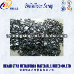 Polysilicon Scrap Hot Sale to India
