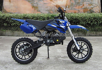 49cc mini dirt bike motorcycle