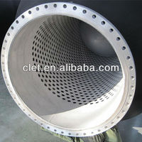 High Quality Vent Silencer ,Sound Reduction 35dB Made in China