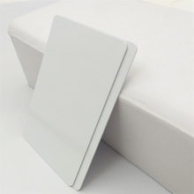 Wholesale Plastic White Blank PVC ID <strong>Card</strong> Size CR80 Inkjet Printable PVC ID <strong>Card</strong>