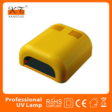 Professional 36W nail gel curing uv lamp for nail dryer