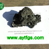 Metallurgical Material SiC Alloy Carborundum Black