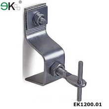 Stainless steel granite wall stone cladding fixing anchor fastner hardware anchor