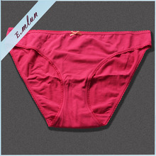 Women's Hot Sexy Cotton Underwear Fast Drying Short Pants