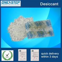 integrated circuit desiccant sachet