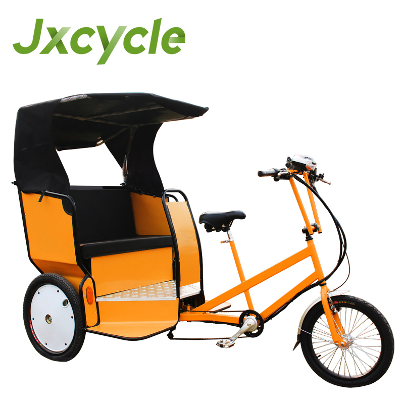 top grade battery powered rickshaw