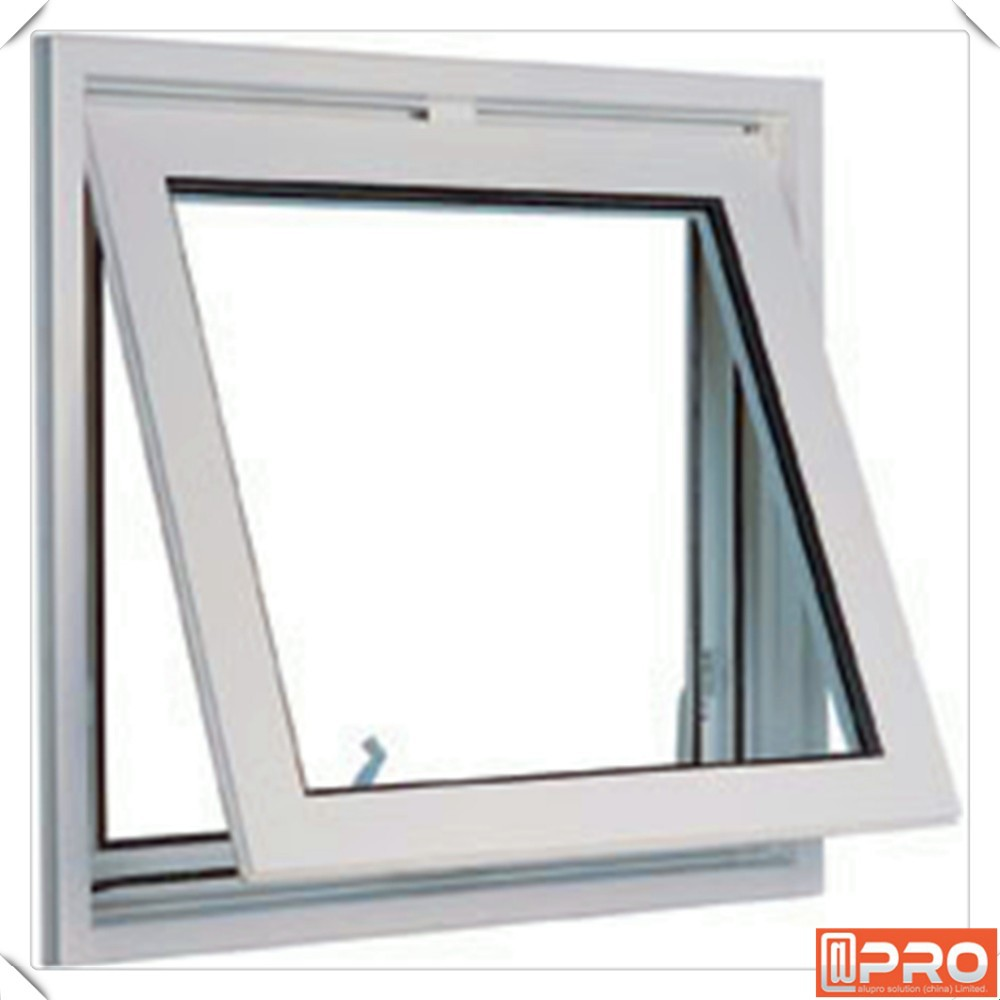 Competitive price aluminium aluminum window awning window for Buy new construction windows online
