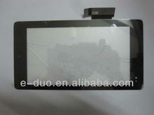 Original new For huawei ideos s7 slim s7-201u touch digitizer screen