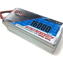 16000mah 3s 11.1v Drone GAONENG GNB Flight LiPo battery 15c 20c 25c 40C Quadcopter rc Remote control Helicopter