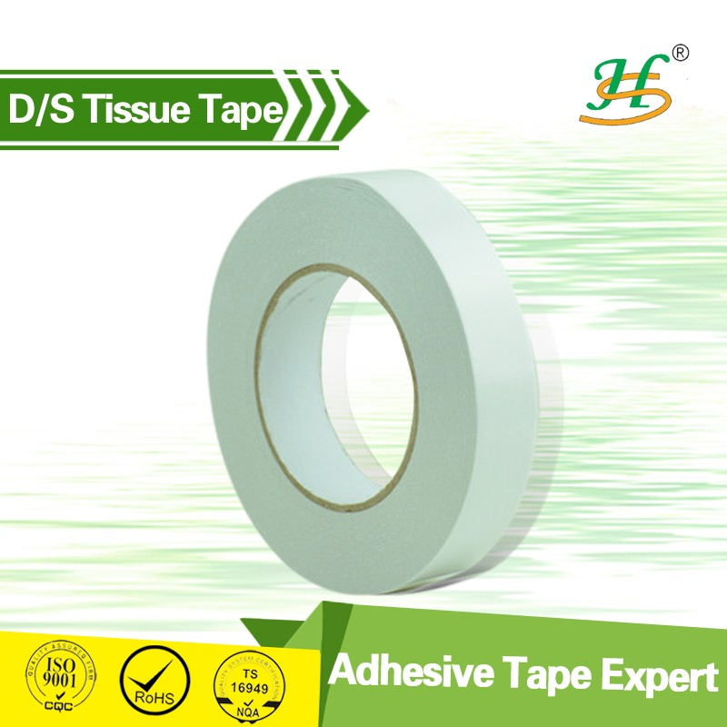 Extra Strong Double Sided Tissue Adhesive Glue