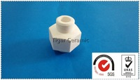Excellent Ceramic Inner Hexagonal Screws For Machinery Devices