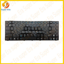 Replacement/repair laptop pc parts keyboard for ASUS X43 N82 X42J K42 K42D K42J A42JC N43S B43J keyboard/layout