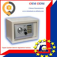 Electronic Hotel Safe Cash safety box Small Safe Fireproof Safe Deposit Cheap Safe Box hotel safe box