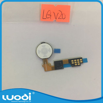 Wholesale Home Button Sensor Flex cable For LG V20