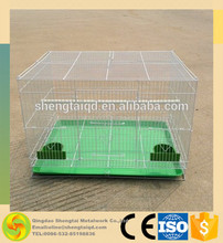 wholesale decorative small bird cage(factory)