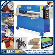 HG-B30T hydraulic plastic rubber machinery die clicker