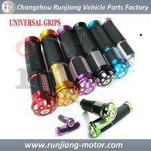 UNIVERSAL MOTORCYCLE HANDLE GRIPS FOR HONDAS FOR SUZUKI FOR YAMAHA SCOOTER