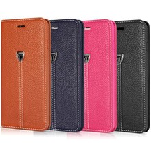 FL3649 XUNDD New Design For iPhone 6 Genuine Leather Wallet Case,For Case Leather iPhone 6
