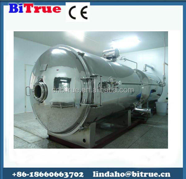 low price freeze dried food machine