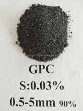 graphite petroleum coke Price/Graphitized Petroleum Coke Price / GPC price Factory or Manufacturer-Wanboda Brand