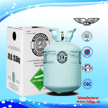 r410a R134a refrigerant gas cylinder price for air conditioner