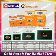 Tire Repair Patch