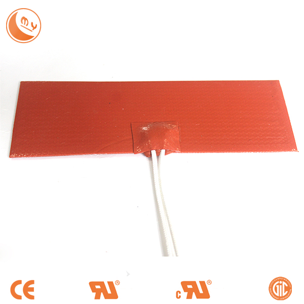 Factory direct sales flexible silicone rubber medical heating elements