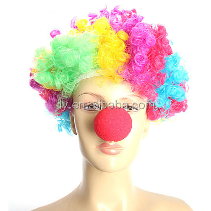Funny Decorations/Circus Costumes Accessories/Sexy Clown Costume