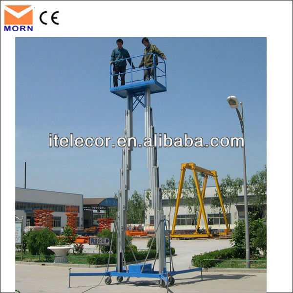 8m electric ladder manufacturers