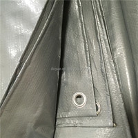 Sunproof waterproof fabric wholesale plastic all kinds tarpaulin size