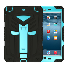 Manufacturer Custom Shockproof Protection Silicone Cover Case for ipad i pad pro 12.9 10.5 9.7 mini 2 3 4 air 1 2