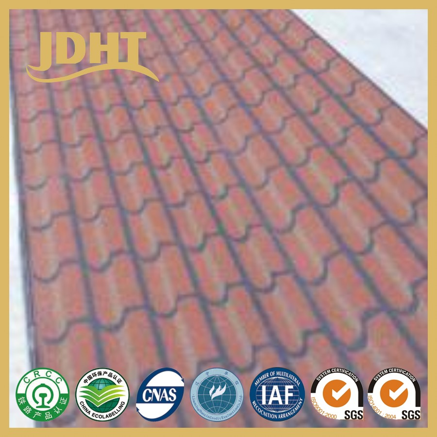 M003 JD-254 solid colorful new type waterproofing sheet membrane Manufacturer
