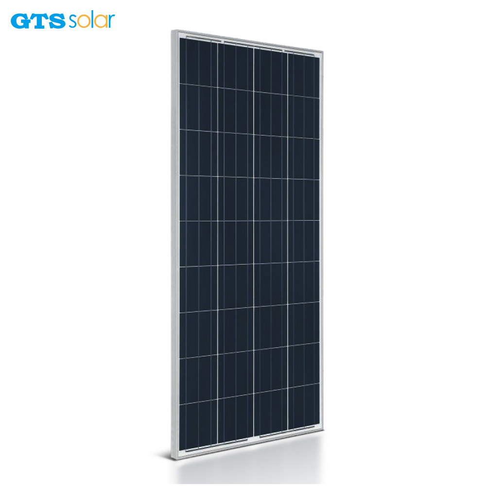 Cheap A Grade CE Approved poly solar panel flexible 150w for home solar system