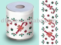 printed toilet paper ( novelty toilet roll,jokes loo roo,fun toilet roll )