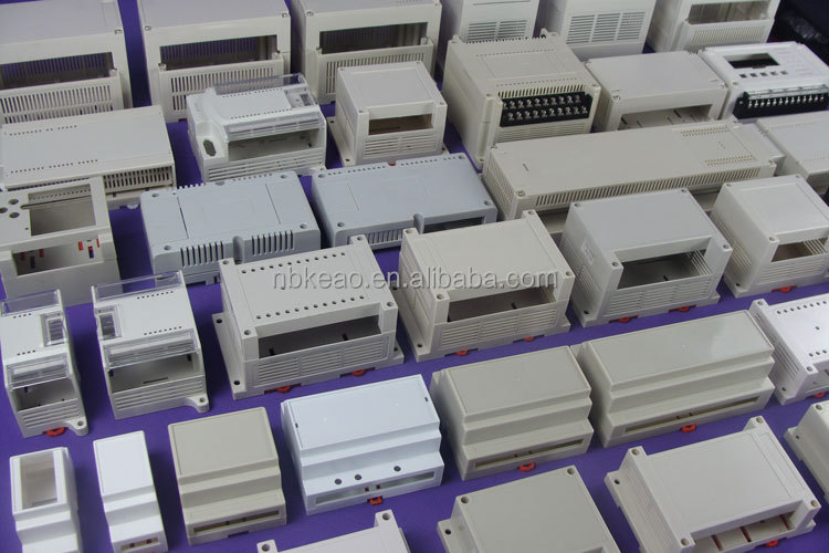 NBKEAO Enclosures Catalogue