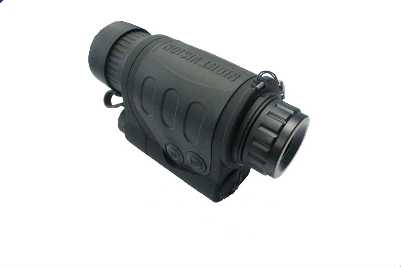 Gen1 Nightfall night vision monocular with 5x lens for long distance