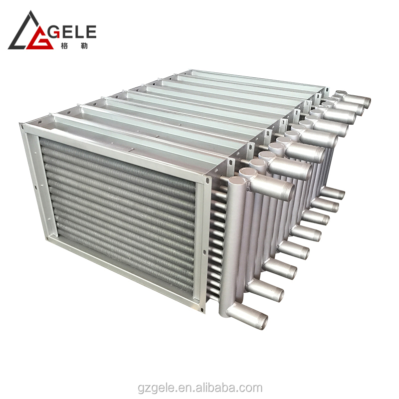 Best Sales oil dryer heater heating coils for wood lumber drying machinery