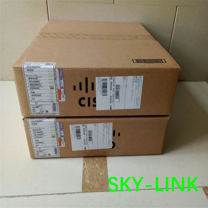 2900 Series router CISCO2901-V/K9 Integrated Service Router