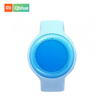 Mi Bunny MITU Children Smart GPS Watch Touch Screen WIFI GPS Life Waterproof smart phone watch QBlue