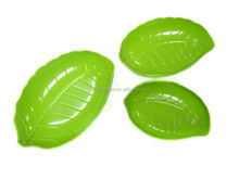 Disposable / Reusable Plastic Plates,Dinner and Party , Premium Quality