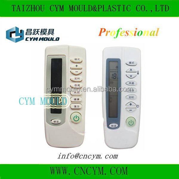 hot sale high quality air conditon remote control shell mould