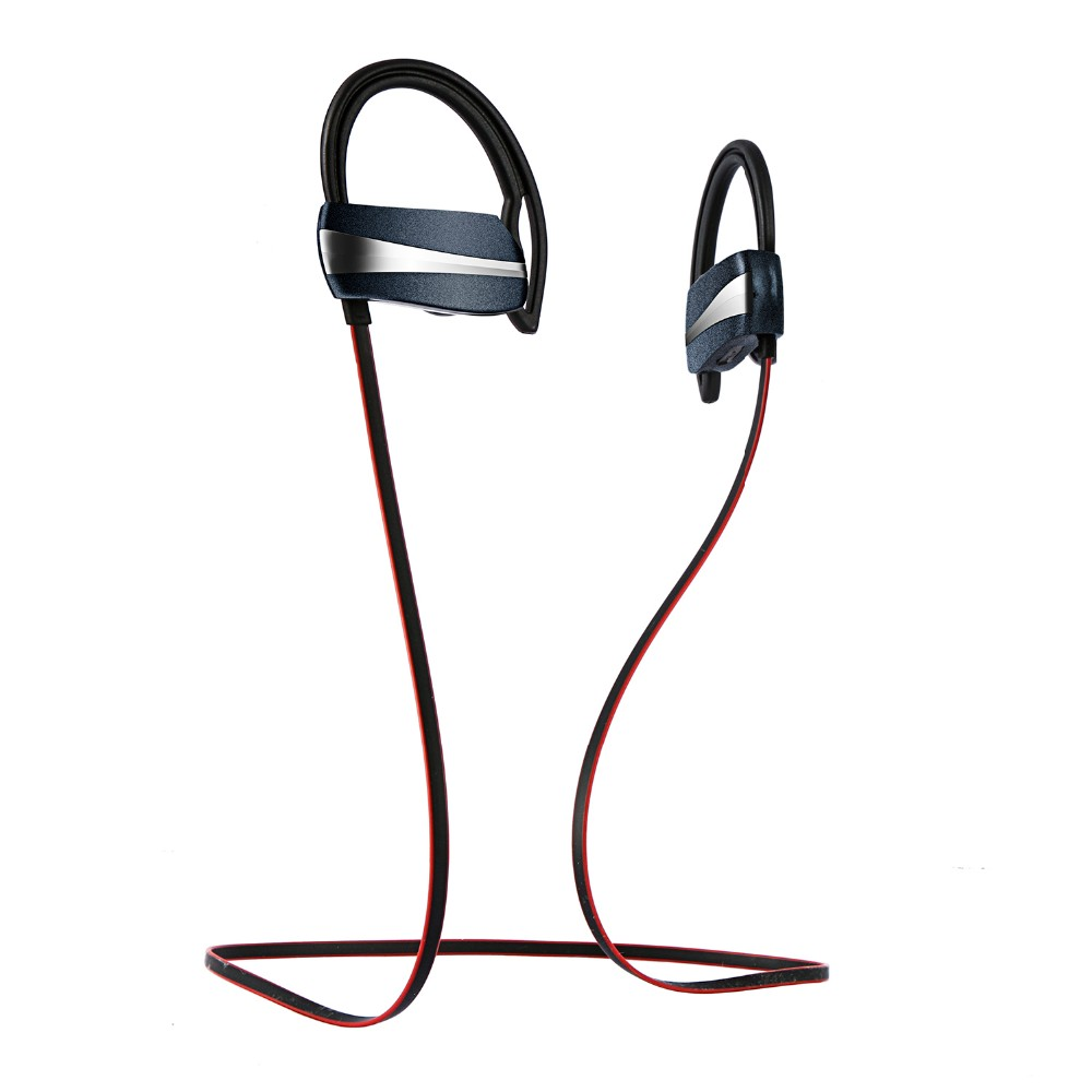 Aibaba com Hot Sale Sports Stereo Wireless Headphone & Headphone OEM Bluetooth Earphone RU10